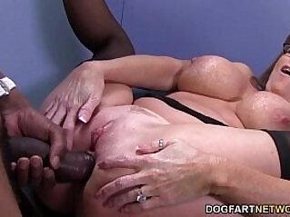 jav  granny interracial sex  ,  huge black cock  ,  mature anal sex   porn movies