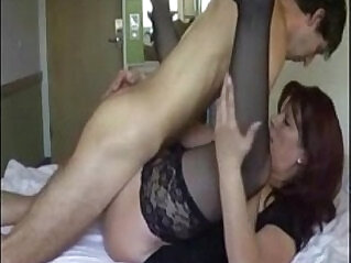 Son And Mother Hot Sex