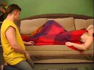 jav  russian hot mom  ,  russian mature  ,  sleeping milf fuck   porn movies