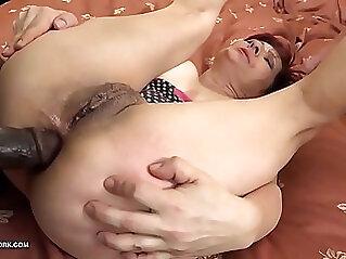 jav  granny interracial sex  ,  hard fuck  ,  horny mature   porn movies