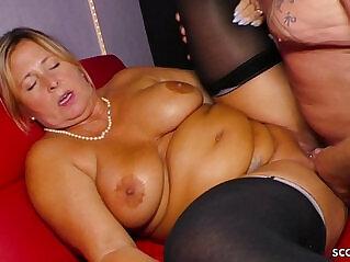 jav  milf  ,  mother  ,  old granny   porn movies